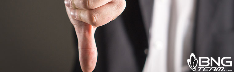 How To Not Be An Annoying Salesperson