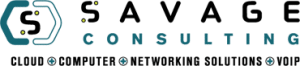 Savage Consulting Logo