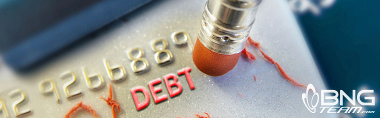 The Common Misconception About Debt